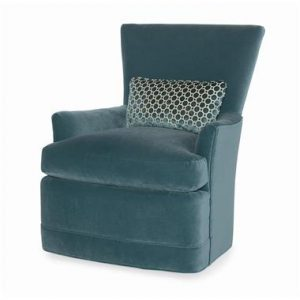 Hilton Head Furniture - Crane Swivel Chair
