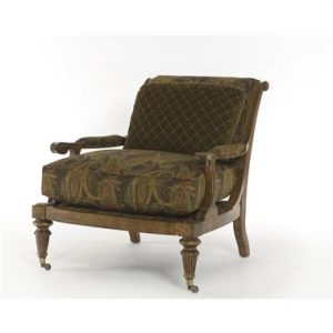 Hilton Head Furniture - Cromwell Chair