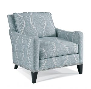 Hilton Head Furniture - Sherrill Furniture Lounge Chair DC401