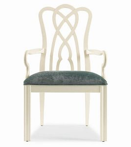 Hilton Head Furniture - Dawson Arm Chair