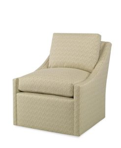 Hilton Head Furniture - Dean Swivel Chair