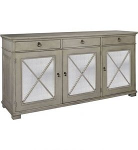 Hilton Head Furniture - Deauville Sideboard