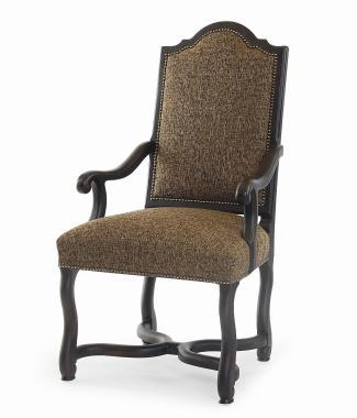 Hilton Head Furniture Store -  Deer Creek Arm Chair 1