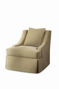 Hilton Head Furniture - Draper Chair