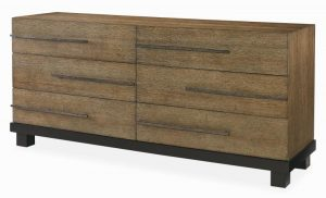 Hilton Head Furniture - Durant Dresser