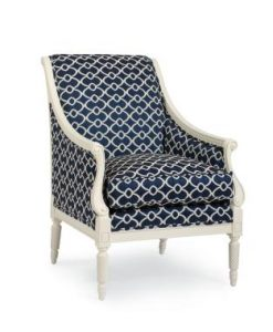 Hilton Head Furniture - Duval Chair