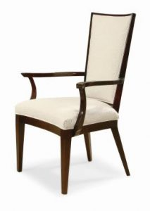 Hilton Head Furniture - Edison Uph Arm Chair