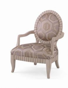 Hilton Head Furniture - Ellipse Chair