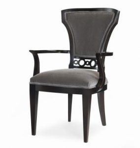Hilton Head Furniture Store - Fanwood Arm Chair