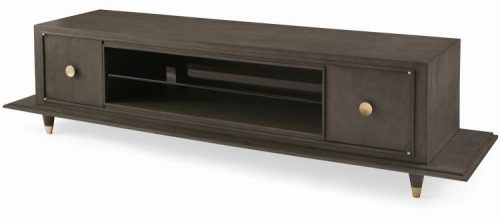 Hilton Head Furniture -  Farnsworth Media Console