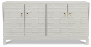 Hilton Head Furniture - Four Door Chest