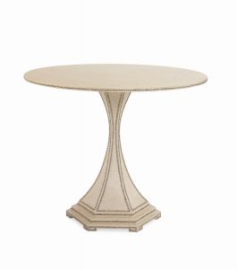 Hilton Head Furniture - Grand Tour Lamp Table