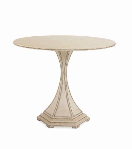 Hilton Head Furniture Store -  Grand Tour Lamp Table