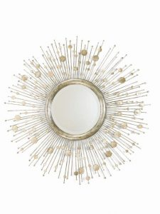 Hilton Head Furniture - Grand Tour Mirror SF5095