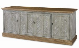 Hilton Head Furniture - Greenbriar Credenza