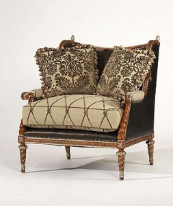 Hilton Head Furniture - Hamilton Chair
