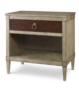 Hilton Head Furniture - Hawkins Bedside Table