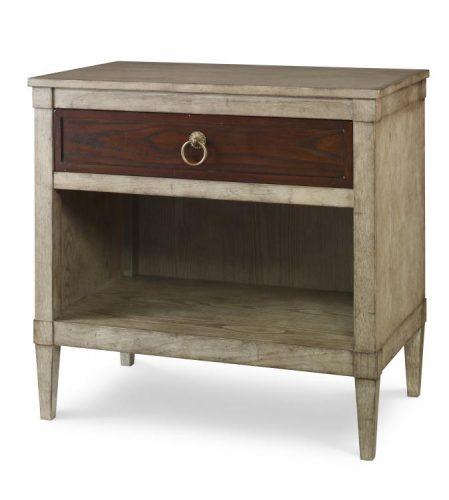 Hilton Head Furniture Store -  Hawkins Bedside Table