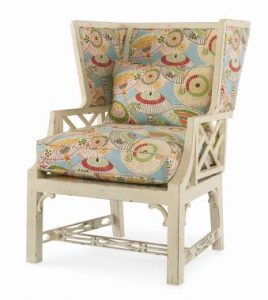 Hilton Head Furniture - Hexham Chair