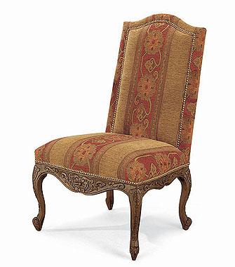 Hilton Head Furniture - High Back Side Chair High Back Side Chair 1