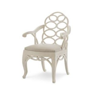Hilton Head Furniture - Hoop Back Arm Chair