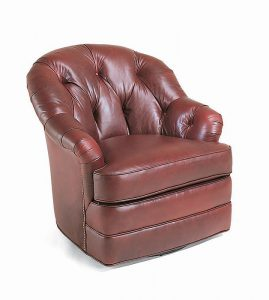 Hilton Head Furniture - Horseshoe Swivel Chair