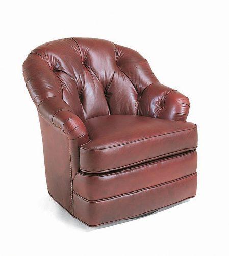 Hilton Head Furniture Store -  Horseshoe Swivel Chair