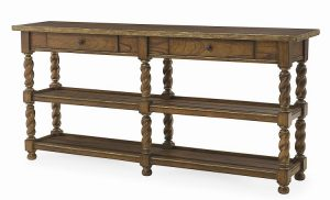 Hilton Head Furniture - Hunter's Twist Console