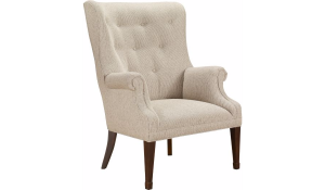 Hilton Head Furniture - Isaac Wing Chair