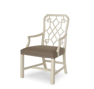 Hilton Head Furniture - Isabella Arm Chair