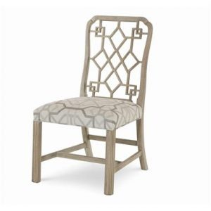 Hilton Head Furniture - Isabella Side Chair
