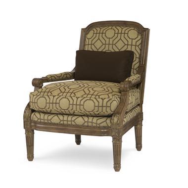 Hilton Head Furniture Store -  Italianata Chair 1