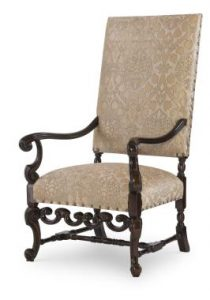 Hilton Head Furniture Store - Jacobean Chair