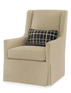 Hilton Head Furniture - Jean Wing Chair Jean Wing Chair 1