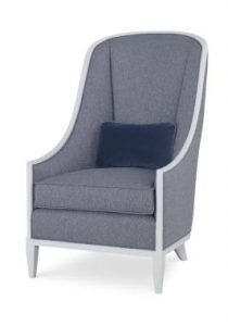 Hilton Head Furniture - Jefferson Chair