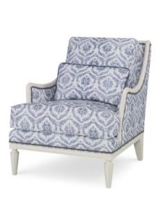Hilton Head Furniture - Jensen Chair