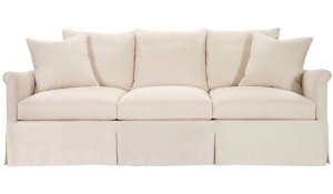 Hilton Head Furniture - Jules Dressmaker Sofa