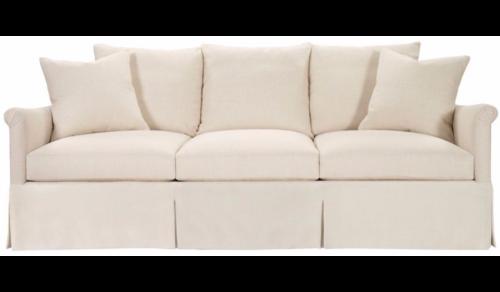Hilton Head Furniture -  Jules Dressmaker Sofa