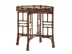 Hilton Head Furniture - Key Largo End Table