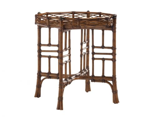 Hilton Head Furniture Store -  Key Largo End Table