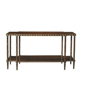 Hilton Head Furniture - Kina Console