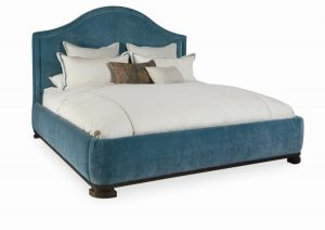 Hilton Head Furniture - Century Furniture King Bed Base