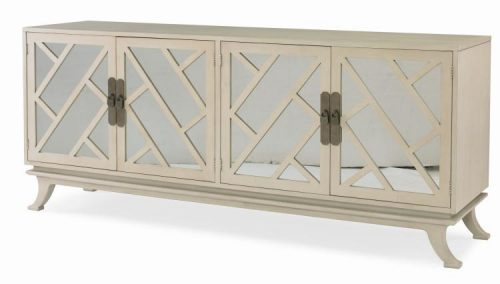 Hilton Head Furniture -  Kirin Buffet Media Cabinet