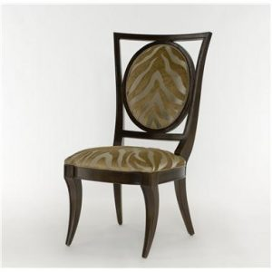 Hilton Head Furniture - Klismos Side Chair