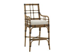 Hilton Head Furniture - Lands End Bar Stool