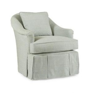 Hilton Head Furniture - Lauri Swivel Chair