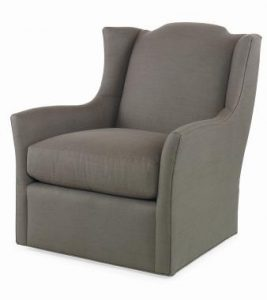 Hilton Head Furniture - Lazlo Swivel Chair