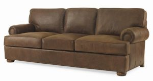 Hilton Head Furniture - Leatherstone Sofa (3 Backs/3 Seats)