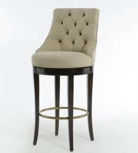 Hilton Head Furniture - Linden Swivel Bar Stool