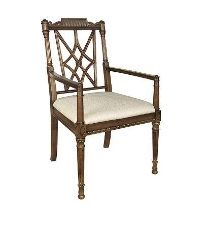 Hilton Head Furniture -  London Arm Chair